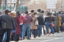 TÜİK: İşsizlik, temmuz döneminde yüzde 13,4