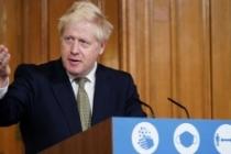 Birleşik Krallık'ta 1 ay sürecek karantina ilan edildi
