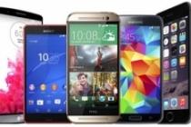 Pandemi cep telefonu ithalatını %25 artırdı