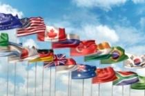 G20'de sadece Çin ve Türkiye 2020'yi büyümeyle kapattı