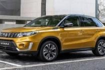 Suzuki, Vitara ve SX4 S-Cross'un hibrit teknolojili versiyonlarını satışa sundu