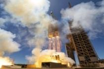 ABD'nin işlevi gizli tutulan uydusu uzaya yollandı