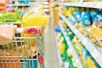 Enflasyon, yüzde 17,14 ile iki yılın zirvesinde