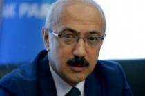Bakan Elvan: Merkez Bankasına müdahale söz konusu değil