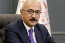 Elvan: ABD Hazine Bakanı Yellen ile çok verimli bir toplantı gerçekleştirdik