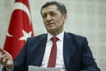 MEB Bakanı Ziya Selçuk: Okullar 6 Eylül'de açılıyor