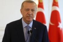 Erdoğan: Afganistan'daki gelişmeler ve göçle ilgili yoğun diplomasi yürütüyoruz