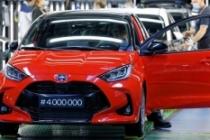 Toyota 14 tesisinde üretime ara veriyor: Hangi modeller etkilenecek?