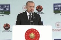 Cumhurbaşkanı Erdoğan: Enflasyon sadece bizim değil tüm dünyanın sorunu