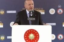 Cumhurbaşkanı Erdoğan: Fahiş fiyat artışlarının önüne geçeceğiz
