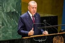 Erdoğan: Uluslararası toplum Suriye krizinin devam etmesine izin veremez