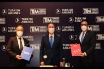 İhracatı 'uçuran' TİM ve THY işbirliğinin kapsamı genişletildi
