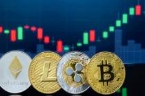 Kripto paralarda düşüş sürüyor