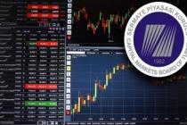 SPK'dan yatırımcılara 'foreks' uyarısı