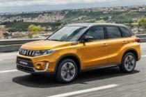Suzuki'den Vitara Hibrit'te Autoshow'a özel faizli kredi kampanyası