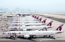 AB ve Katar havacılık anlaşması imzaladı