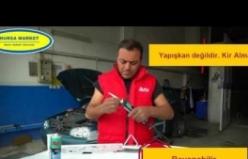 Poliüretan Metal Mastiği Nasıl Kullanılır