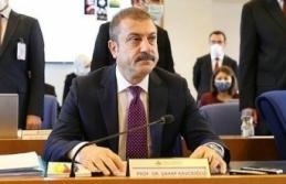Merkez Bankası Başkanı Kavcıoğlu: Faiz indirimi sürpriz değildi