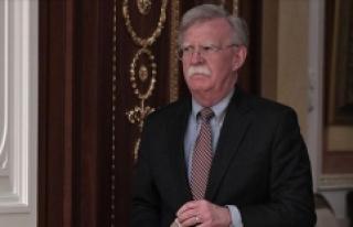 ABD Ulusal Güvenlik Danışmanı Bolton: Trump İran...