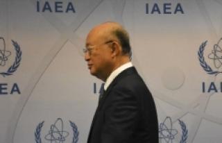ABD ve İran arasında sıkışan kurum Atom Enerjisi...
