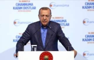 Cumhurbaşkanı Erdoğan: Tarih Mursi'nin şehadetine...