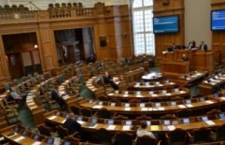 Danimarka'da 3 Türk kökenli aday milletvekili...