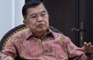 Endonezya Devlet Başkan Yardımcısı Kalla'dan...