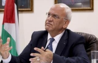 FKÖ Genel Sekreteri Ureykat: Barış için tek yol,...