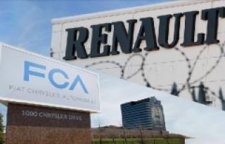 """Fransa Ulaştırma Bakanından """"Renault-Fiat Chrysler""""..."""