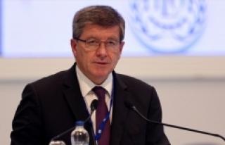 ILO Genel Direktörü Ryder: BM'nin reforme edilmesi...