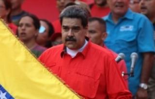 Maduro Venezuela-Kolombiya sınırını açma kararı...