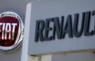 Renault'dan Fiat-Chrysler'in kararına yönelik...