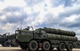 Rusya: S-400'lerin teslimatına 2 ay içerisinde...