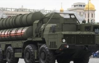 Rusya S-400'lerin teslimatına 'yüzde 99'...