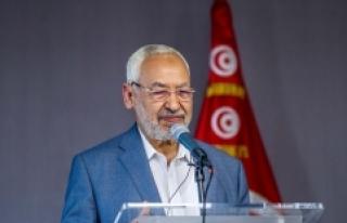 Tunus'ta Nahda'nın cumhurbaşkanı adayı...