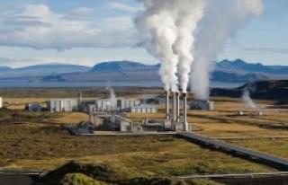 Türkiye jeotermal enerjide kapasite artışında...