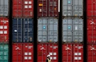 Türkiye nisanda AB ile 827,7 milyon avro ticaret...