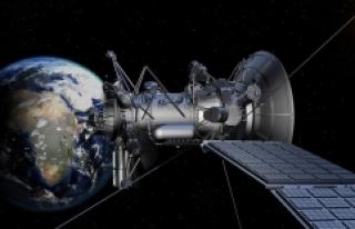 Uzayda 10 milyon parçalık çöp tehdidi