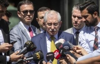 YSK Başkanı Sadi Güven: Seçim sonuçlarının...