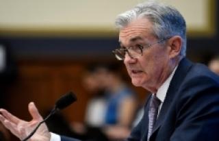 Powell: Fed büyümeyi desteklemek için harekete...