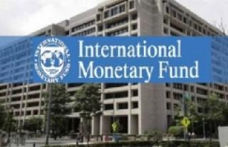 AB'nin IMF başkan adayı Kristalina Georgieva...