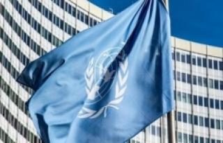 """BM'den """"Suriyeli mülteciler konusunda""""..."""