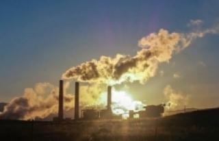Küresel karbon emisyonları bu yıl tarihteki en...