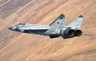 Akdeniz'de Rusya'dan dikkat çekici 'manevra'