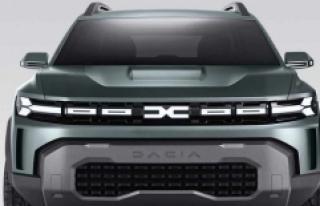 Dacia, logosunu yeniledi