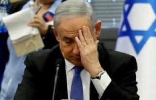 İsrail'de Netanyahu'nun rakipleri koalisyonda...