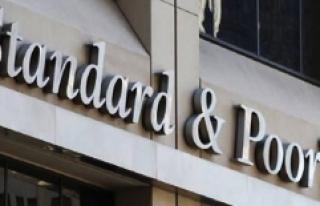 S&P, Türkiye büyüme tahminini yükseltti