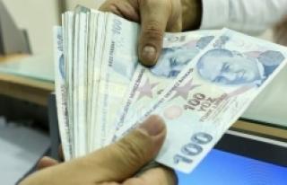 12 milyon emeklinin bayram ikramiyeleri ödenmeye...