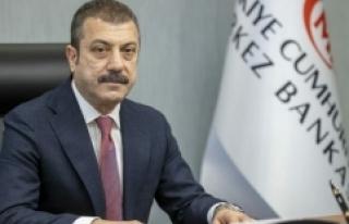 Merkez Bankası Başkanı Kavcıoğlu dijital para...