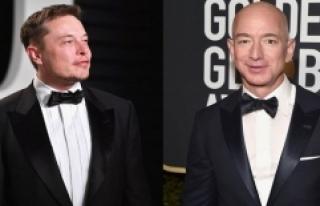 Musk'ın rekorunu kırdı: Tarihte ulaşılan en...